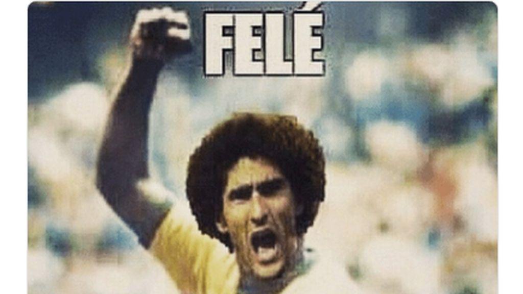 Meme Usai MU Kalahkan Juve: Ada Fele dan Gaya Mourinho
