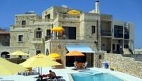 Di Gozo, Malta ada Ferrieha Farmhouse yang menawarkan menginap gratis di hotel mereka. Asalkan traveler membantu pihak hotel untuk mengupdate website atau membuat karya seni untuk dipajang di sana. (dok. Barter Week)