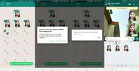 Aplikasi Ini Bantu Bikin Stiker WhatsApp Sendiri dengan Mudah
