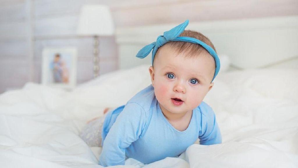 30 Nama Bayi Perempuan dengan Arti Indah