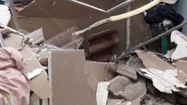 Tabung Gas 12 Kg Meledak di Bekasi, 4 Orang Terluka