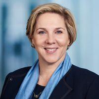 Robyn Denholm, pengganti Elon Musk sebagai chairman Tesla.
