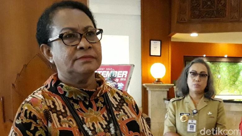 Menteri PPPA Minta Pemerkosa Mahasiswi UGM Dihukum Berat