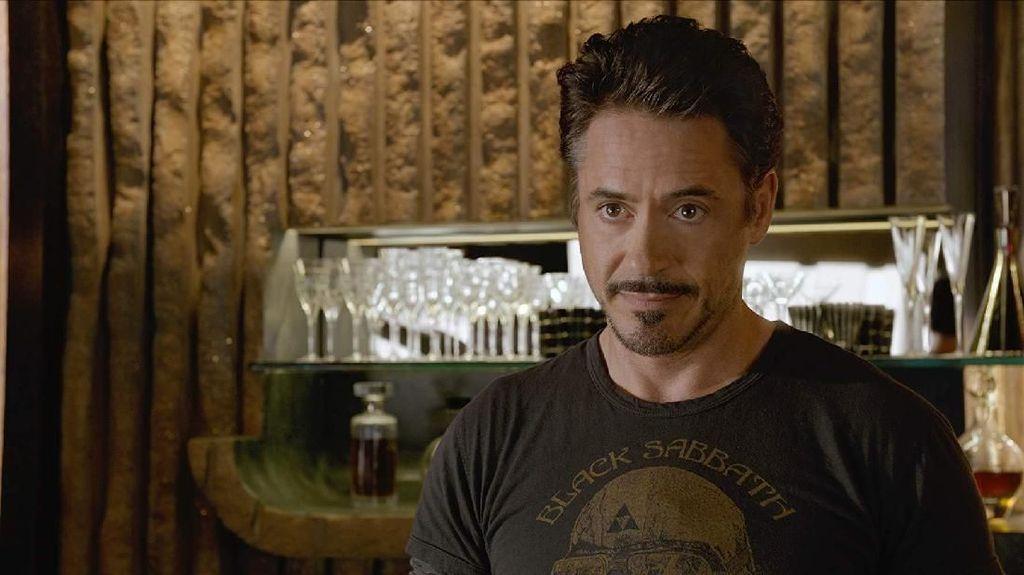Trailer Avengers: Endgame Tak Menjawab Peristiwa Infinity War