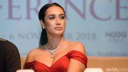 Resmi Cerai, Hak Asuh Anak Jatuh ke Alexandra Gottardo atau Arief?