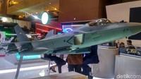 Ini Kecanggihan Jet Tempur Semi Siluman yang Disebut Prabowo Kemahalan