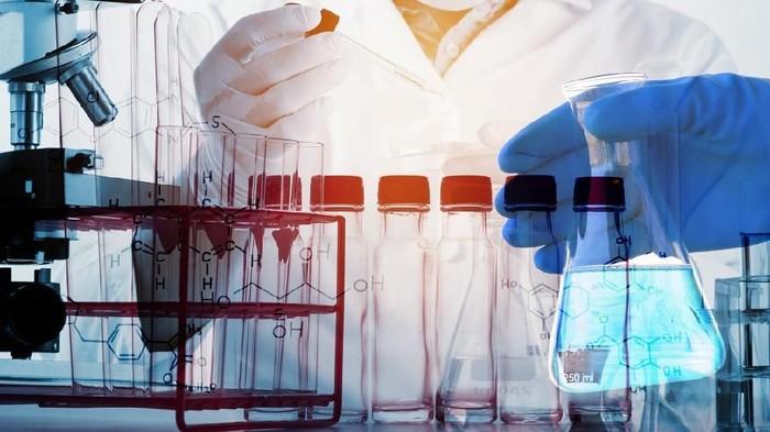 Soal rebusan pembalut, ilmuwan LIPI mengingatkan bahaya uap klorin (Foto: iStock)