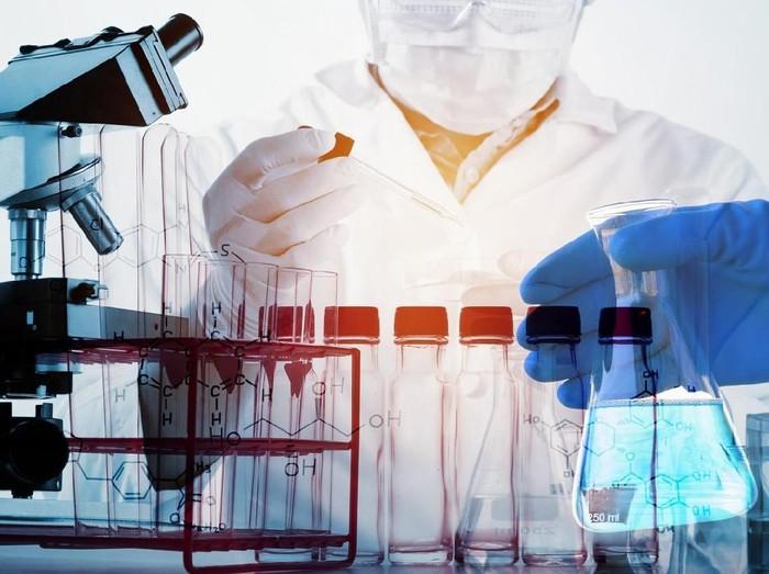 Butuh proses panjang untuk bisa mematenkan sebuah temuan medis (Foto: iStock)
