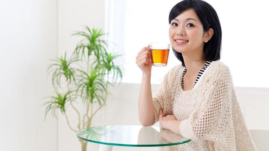 Hobi Minum Teh? Ketahui Manfaatnya bagi Tubuh
