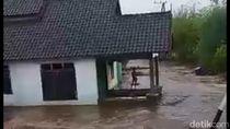 2 Desa di Dompu NTB Diterjang Banjir Bandang