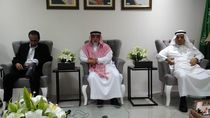 TKI Tuti Disebut Dieksekusi Tanpa Notifikasi, Ini Kata Dubes Saudi
