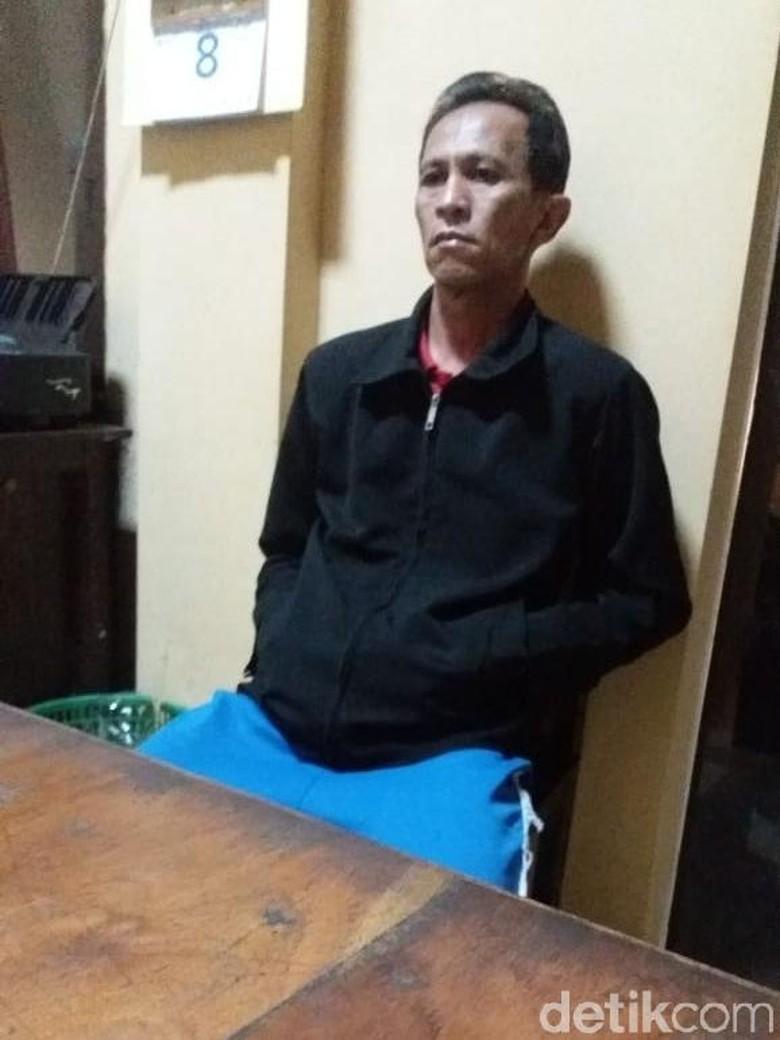 Pergoki Istri Bertemu PIL, Eks Kades di Jombang Kena Bogem