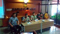Bareskrim Tangkap 4 Remaja Pembobol Situs Kantor Swasta di Sultra
