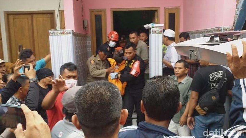 Dikenal Kurang Bergaul, Pria Muda di Surabaya Ditemukan Gantung Diri