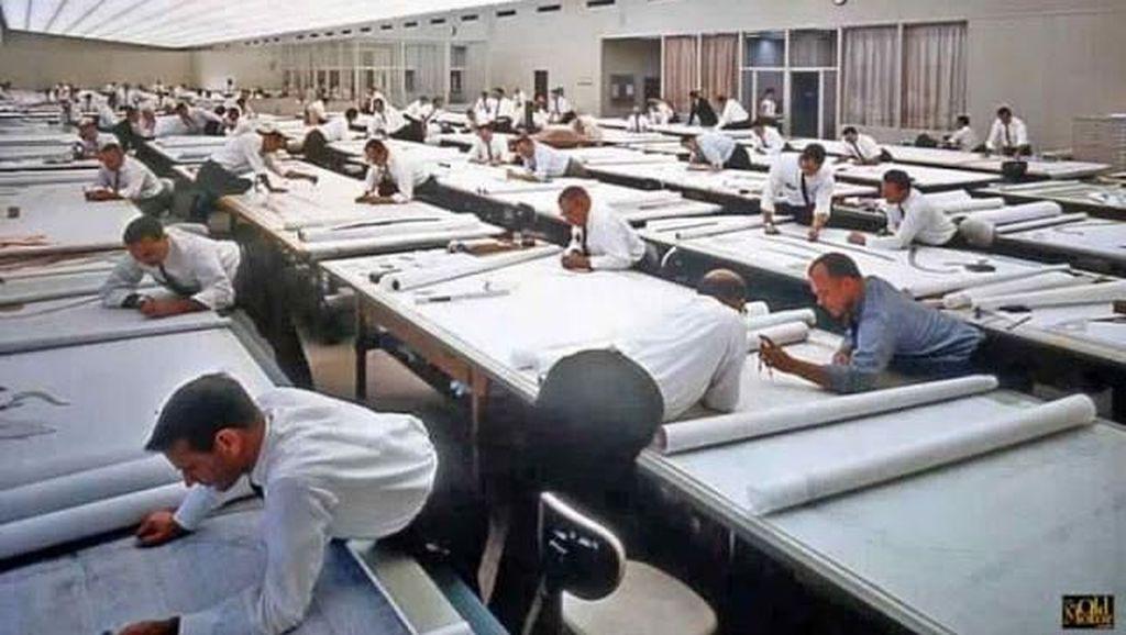 Disinggung Gerindra soal Susah Cari Kerja, Berapa Gaji Arsitek?
