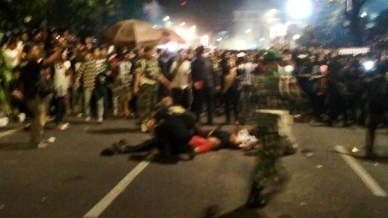 Insiden Drama Surabaya Membara, 3 Penonton Tewas