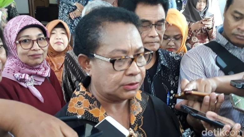 Menteri Yohana: Kasus Perkosaan Mahasiswi UGM dalam Mediasi Keluarga