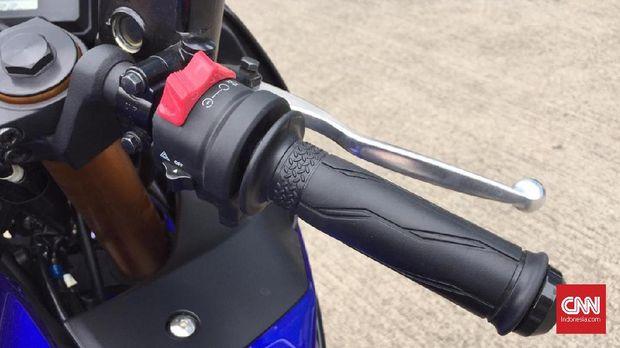 Yamaha Buka Suara Soal R25 Minim Fitur