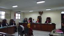 2 Caleg Golkar Semarang Terdakwa Politik Uang Terancam 2 Tahun Bui