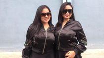 Personel Duo Semangka Diduga Umbar Keseksian, Netizen Minta Dilaporkan