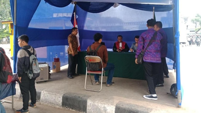 Polisi: Pelanggar Lalin Disidang di Tempat untuk Efek Jera