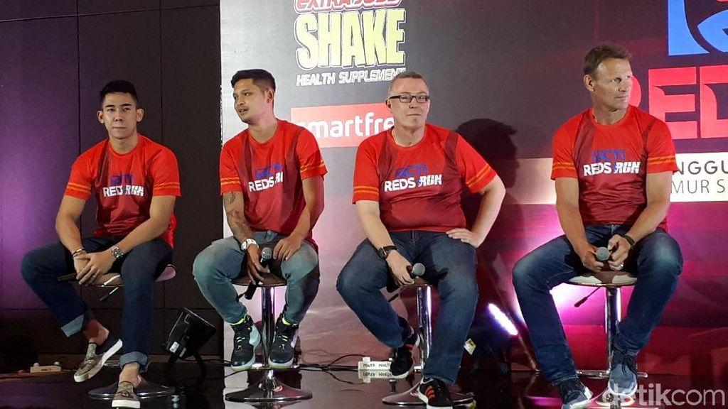 Ryuji Utomo Optimistis Timnas Indonesia Kalahkan Singapura
