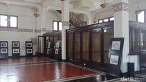 Yuk Mampir ke Bekas Banknya Zaman Belanda di Surabaya