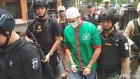 Ditangkap karena Narkoba, Claudio Martinez Mengaku Menyesal