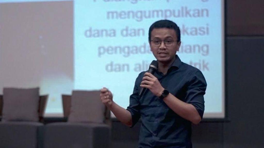 Tim Prabowo ke TKN Jokowi: Tunjuk Siapa yang Manuver Rusak Kredibilitas KPU