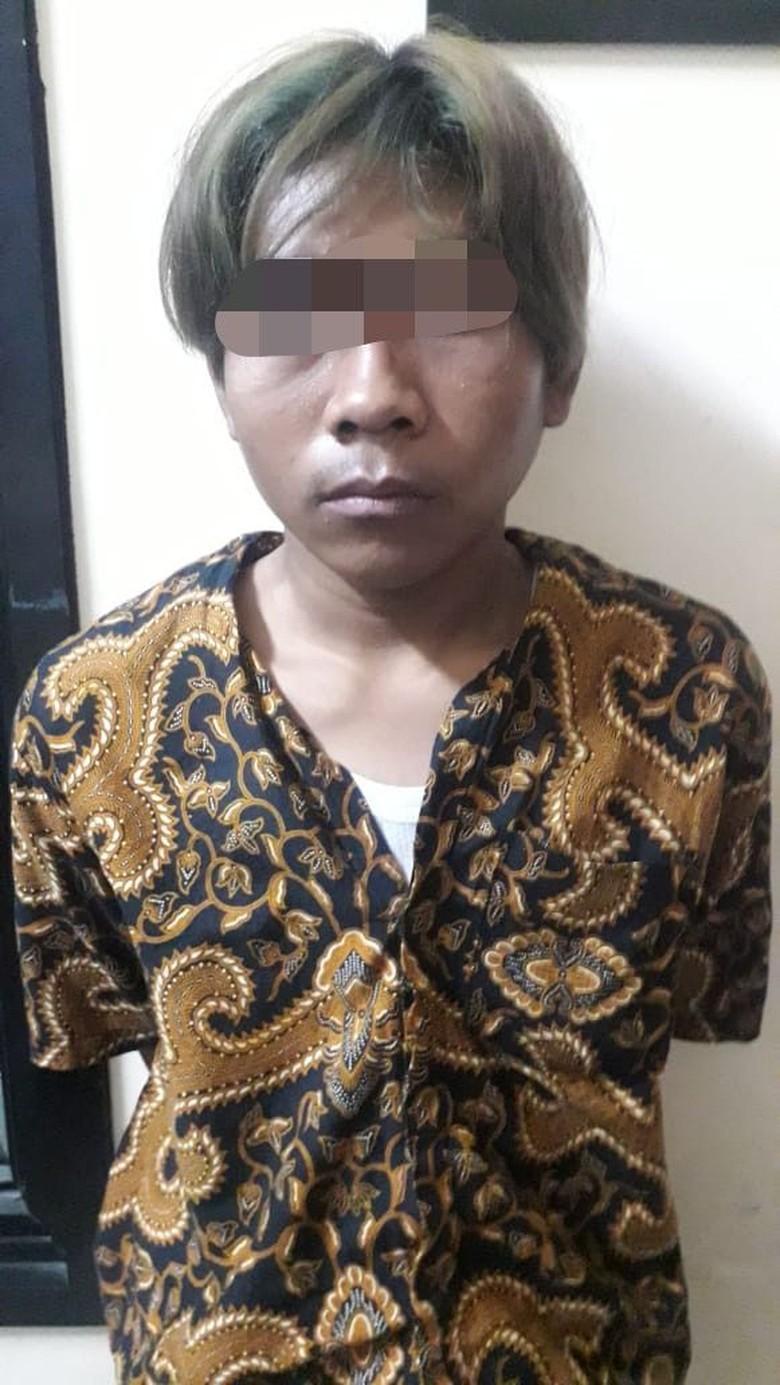 Pembunuh Driver GrabCar di Tangerang Ditangkap, Rekannya Diburu