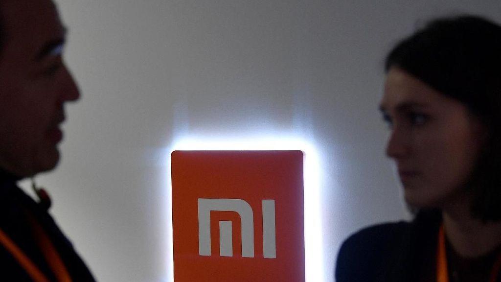 Xiaomi Pecat Petinggi Karena Mesum