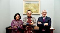 Bamsoet: Indonesia Mampu Pegang Peran Penting Perdamaian Dunia