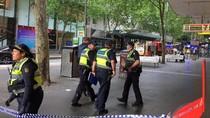 Polisi Dalami Klaim ISIS terkait Penyerangan di Melbourne