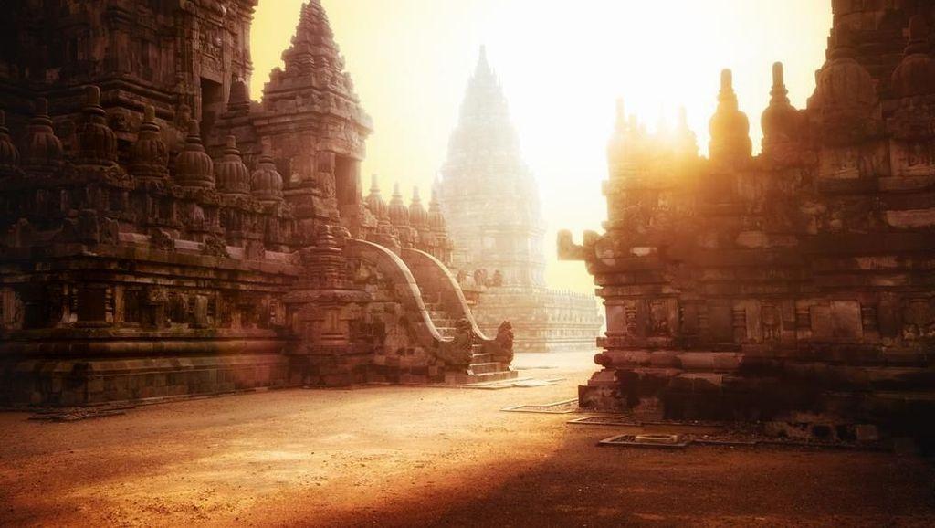 Pariwisata RI Dapat Penghargaan Lonely Planet, Menpar: Bikin Bangga!