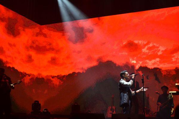 Konser Personal di Malaysia, Afgan Bicara Soal Cinta Pertama saat SMA