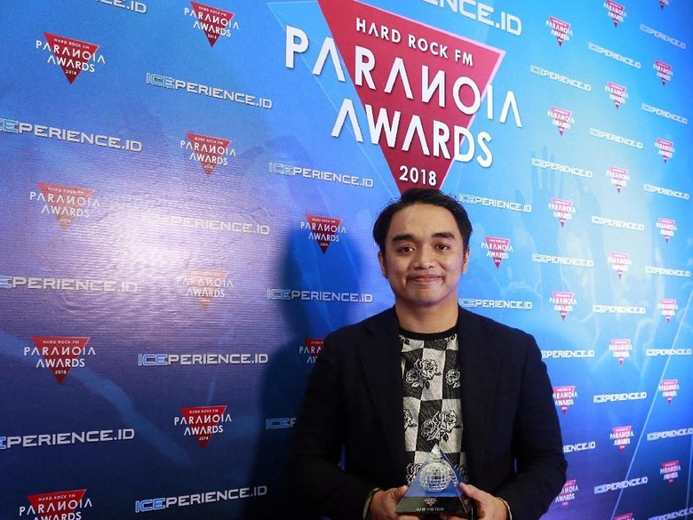 Foto: dok. Paranoia Awards 2018