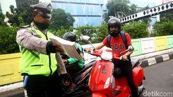 Kapolda Metro Klaim Angka Kecelakaan di DKI Turun 23 Persen