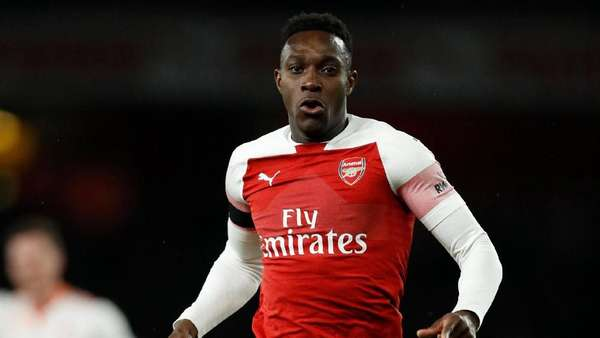 Welbeck Cedera Parah, Arsenal Mungkin Belanja di Januari