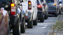 Jerman Wajibkan Mobil Diesel Pakai Saringan Knalpot