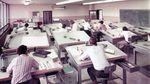 Begini Kerjanya Arsitek Jadul Sebelum Ada Komputer