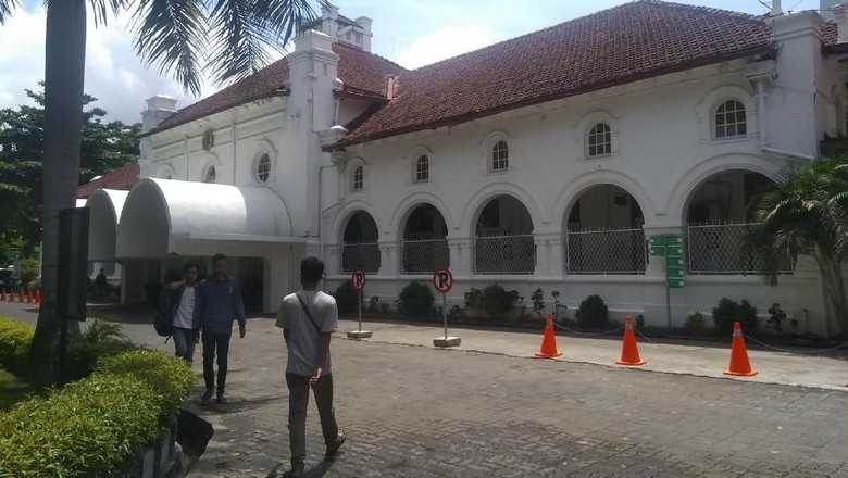 Gedung PN Makassar, Saksi Bisu Diskriminasi Hukum Penjajah Belanda
