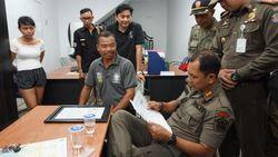 Satpol PP Terus Sidak Toko di Bali yang Diduga Tak Berizin