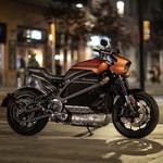 Apa Rasanya Naik Harley-Davidson Matik Bertenaga Listrik?