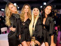 Pensiun dari Victoria's Secret, Adriana Lima Ucapkan Salam Perpisahan