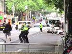 Donasi Mengalir untuk Tunawisma yang Lawan Penikam di Melbourne