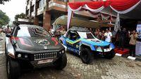 Mobil Nasional Bertenaga Listrik, Sanggupkah Indonesia?