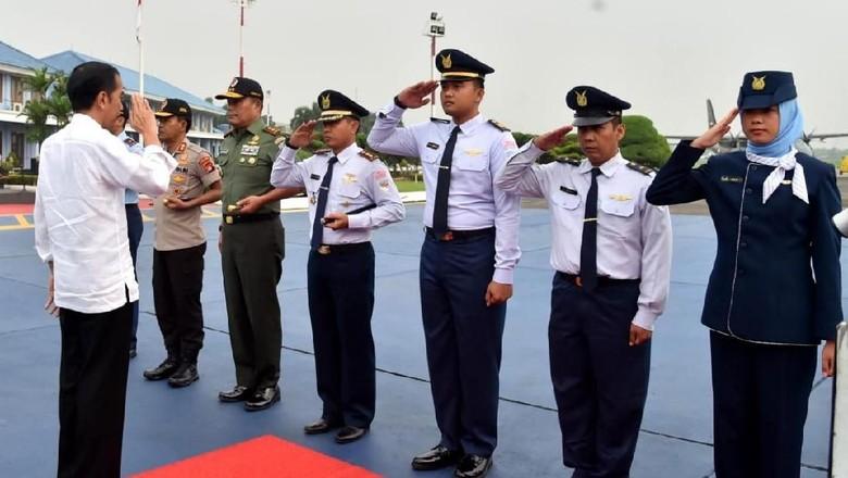 Jokowi Resmikan Tol Pejagan-Pemalang dan Bagi Sertifikat Hari Ini