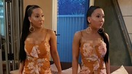 Wanita Kembar Ngaku Tak Terpisahkan, Berbagi Pacar Hingga ke WC Bersama
