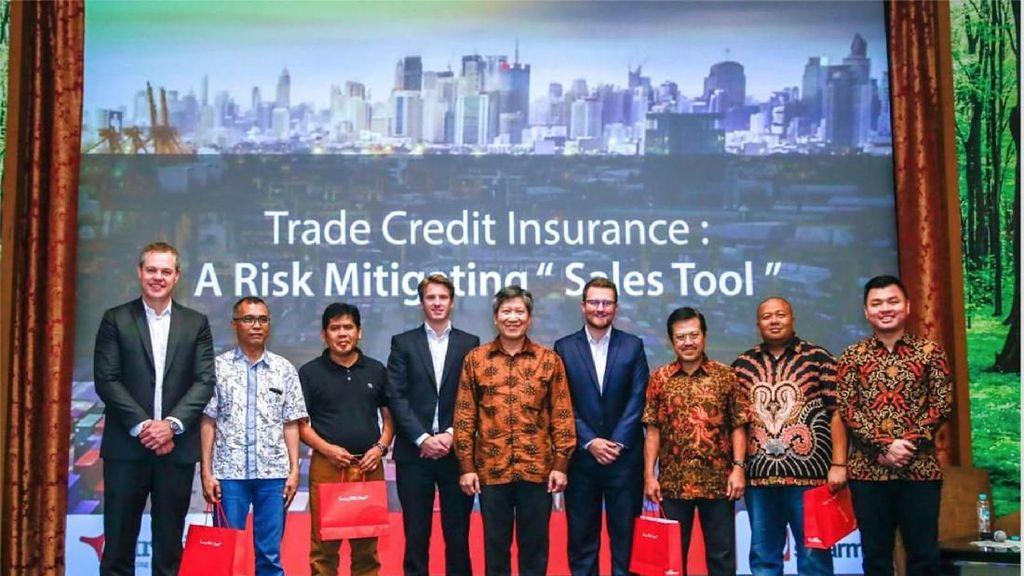 Seminar Asuransi Kredit Perdagangan