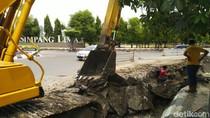 Cegah Banjir di Musim Hujan, Semarang Siapkan Ekskavator